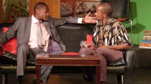 Waubengo and Kamicha