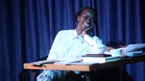 Millicent Ogutu as Marie Stopes Photo by Lightbox Africa