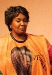 Stella Njeri as Clairee